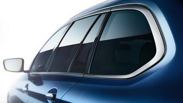 ดีไซน์ที่มีระดับใน BMW 5-Series 2019