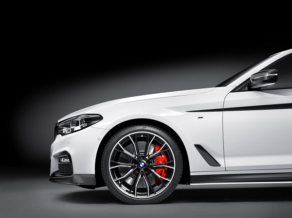 BMW M Performance sports brake