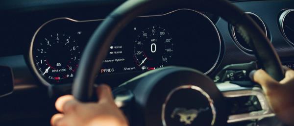 ระบบการควบคุมของตัวรถ