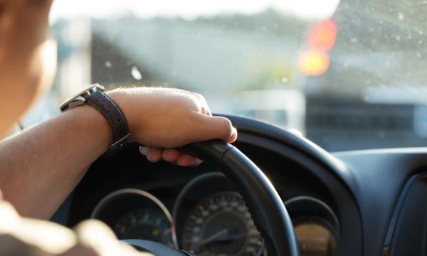 พฤติกรรมการขับขี่รถยนต์