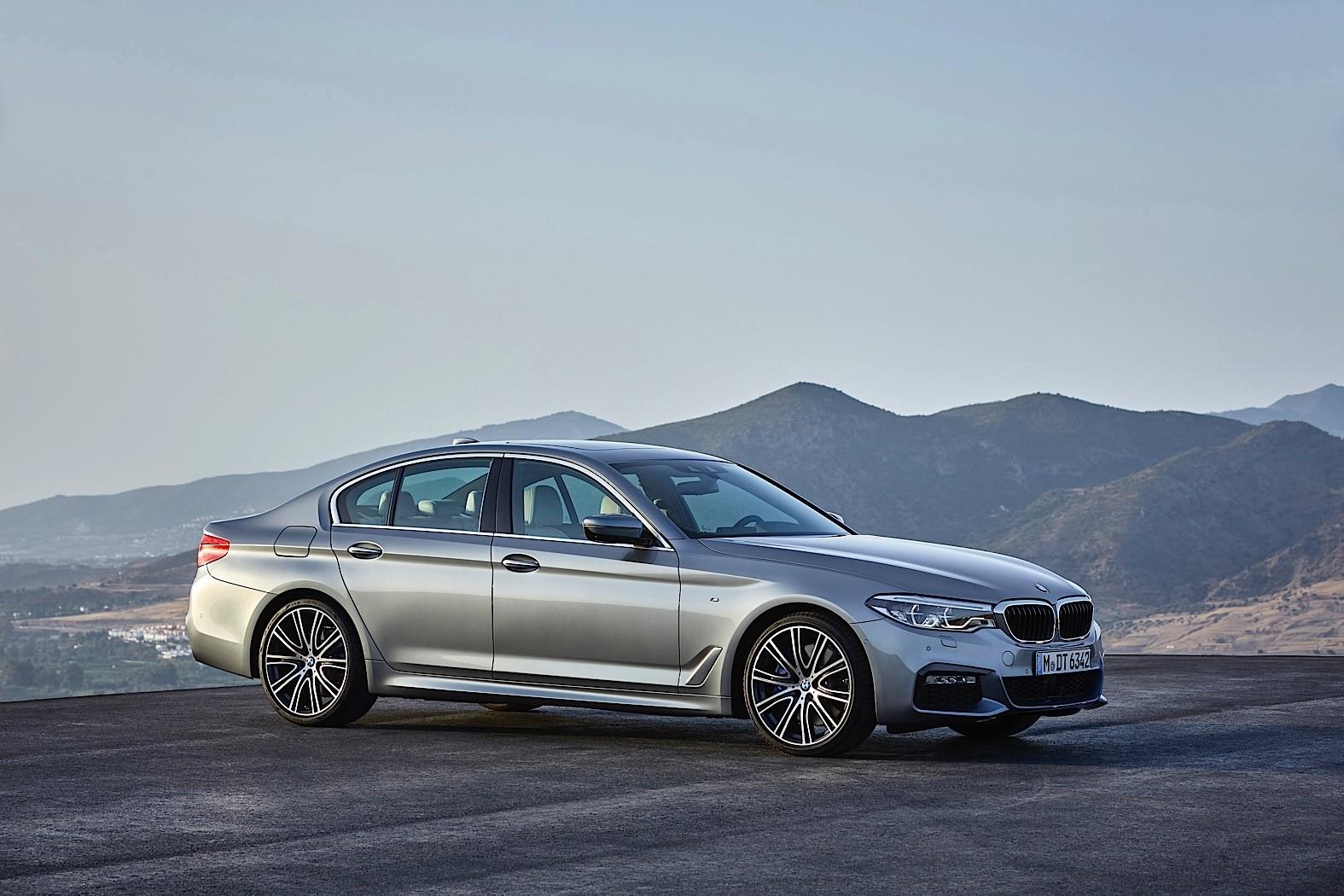 ปัญหา BMW 5 series (F10)
