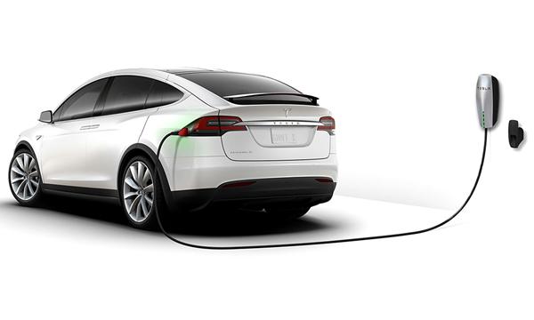 รถขับเคลื่อนด้วยพลังงานไฟฟ้า Plug-in Hybrid