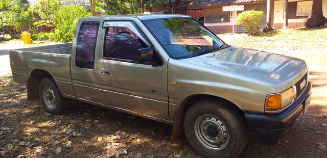 Toyota Hilux MIGHTY-X รุ่นปี 1994-1998