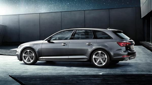 รีวิวข้อดีข้อเสีย Audi A4