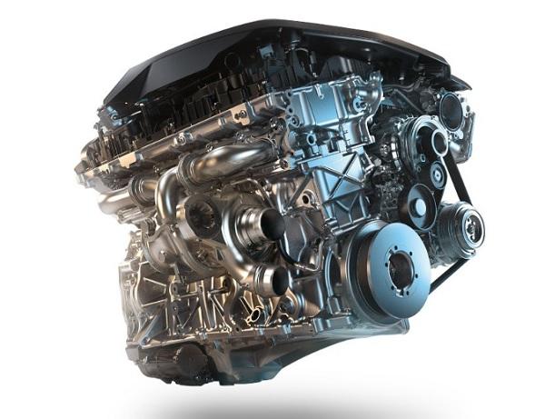 BMW 5-Series 2019-2020 มาพร้อมกับเครื่องยนต์ M TwinPower Turbo 4 สูบ