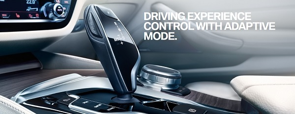 Driving Experience Control
