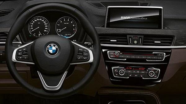 จัดจ้านในเรื่องเทคโนโลยี และการดีไซน์ที่หรูหราโดนใจสำหรับ BMW X1 2019
