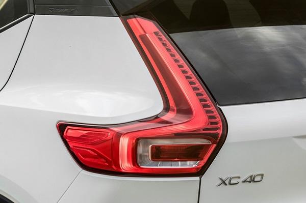 ตอบสนองต่อไลฟ์สไตล์และการใช้งานอย่างเหนือระดับแบบพรีเมี่ยมใน Volvo XC40 2019