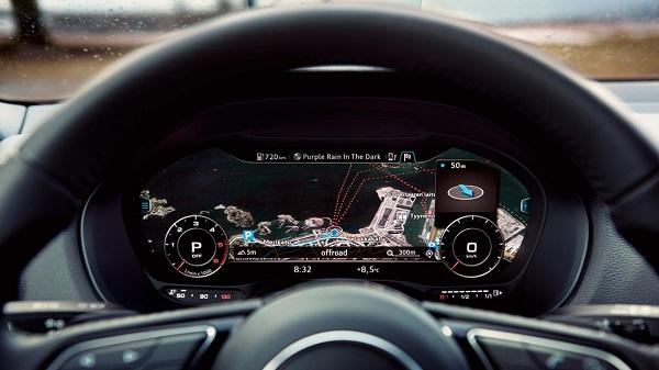 ปลอดภัยได้มาตรฐานกับการใช้งานสำหรับ  Audi Q2 2019