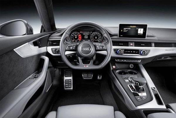 ความเรียบง่าย สำหรับการใช้งาน และการออกแบบที่เรียบหรูสำหรับ Audi Q2 2019