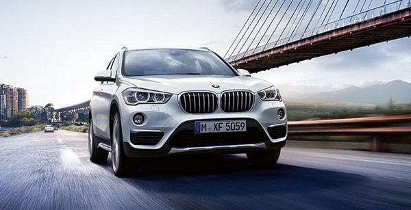 BMW X1 2019 ยนตรกรรมในฝันสุดพรีเมี่ยมที่ใครก็อยากได้ครอบครอง