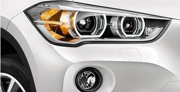 ความโฉบเฉี่ยวด้วยมิติการออกแบบกที่สุดทันสมัยจนกลายเป็นยนตรกรรมในฝันสำหรับ BMW X1 2019