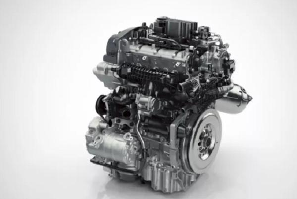 ความลงตัวที่คุณเลือกได้ในแต่ละรุ่นย่อยของ Volvo V40 2019
