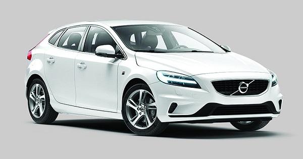 ยานยนต์หรูจากฝั่งสแกนดิเนเวียน Volvo V40 2019 กับรายละเอียดที่น่าสนใจ