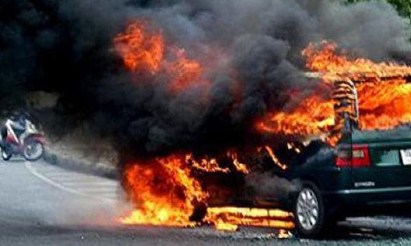 การดูแลรถยนต์ติดแก๊ส