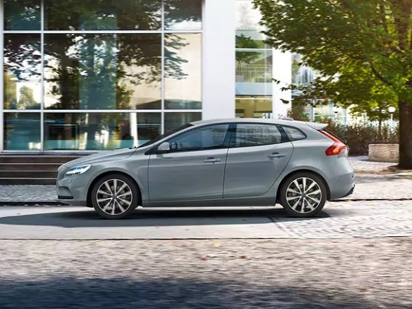 ความโดดเด่นของภาพลักษณ์ที่เปลี่ยนไป ตรงใจคนยุคใหม่มากขึ้นใน Volvo