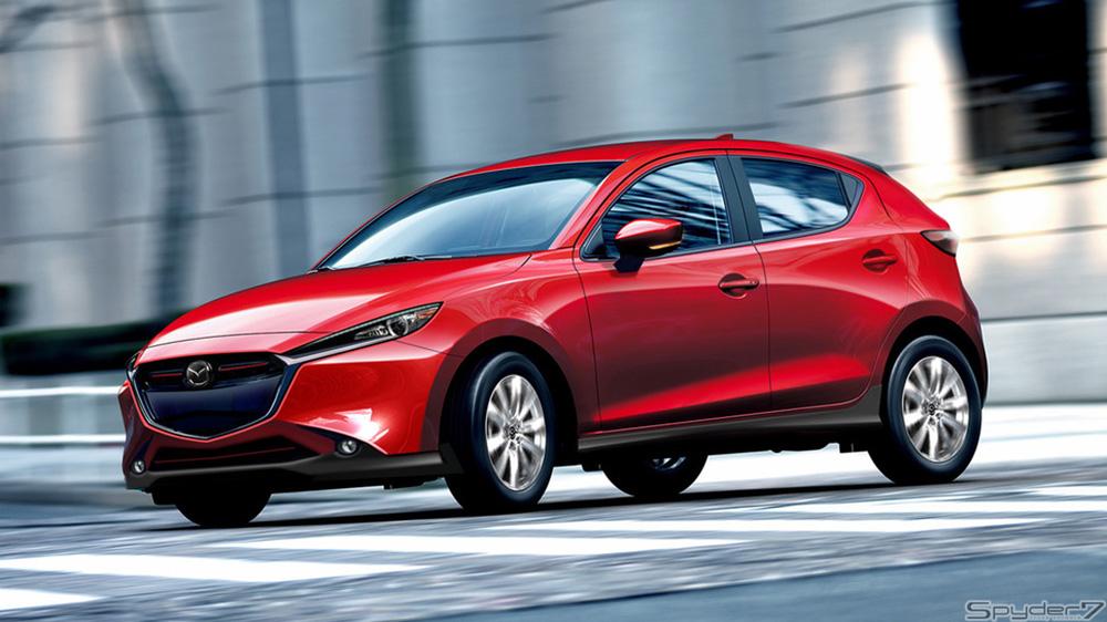 แต่ก็มีความเกี่ยวข้องกับ All-new Mazda 2 ปี 2020 ในไทยเต็ม ๆ