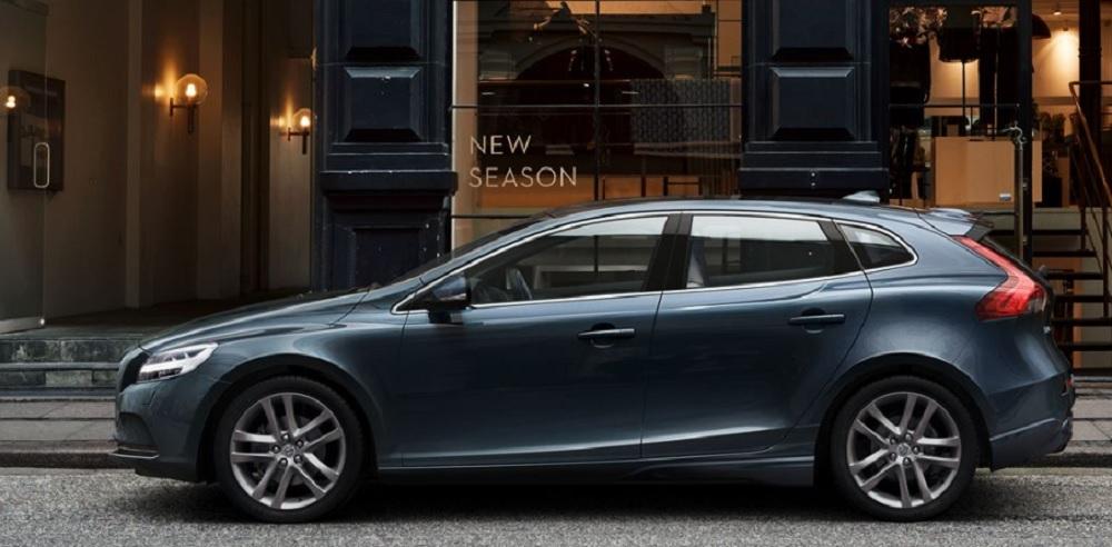 Volvo V40 2019 รถยนต์แฮตช์แบ็คขนาดเล็กสไตล์สแกนดิเนเวียน ที่ตอบโจทย์คนเมืองได้อย่างลงตัว