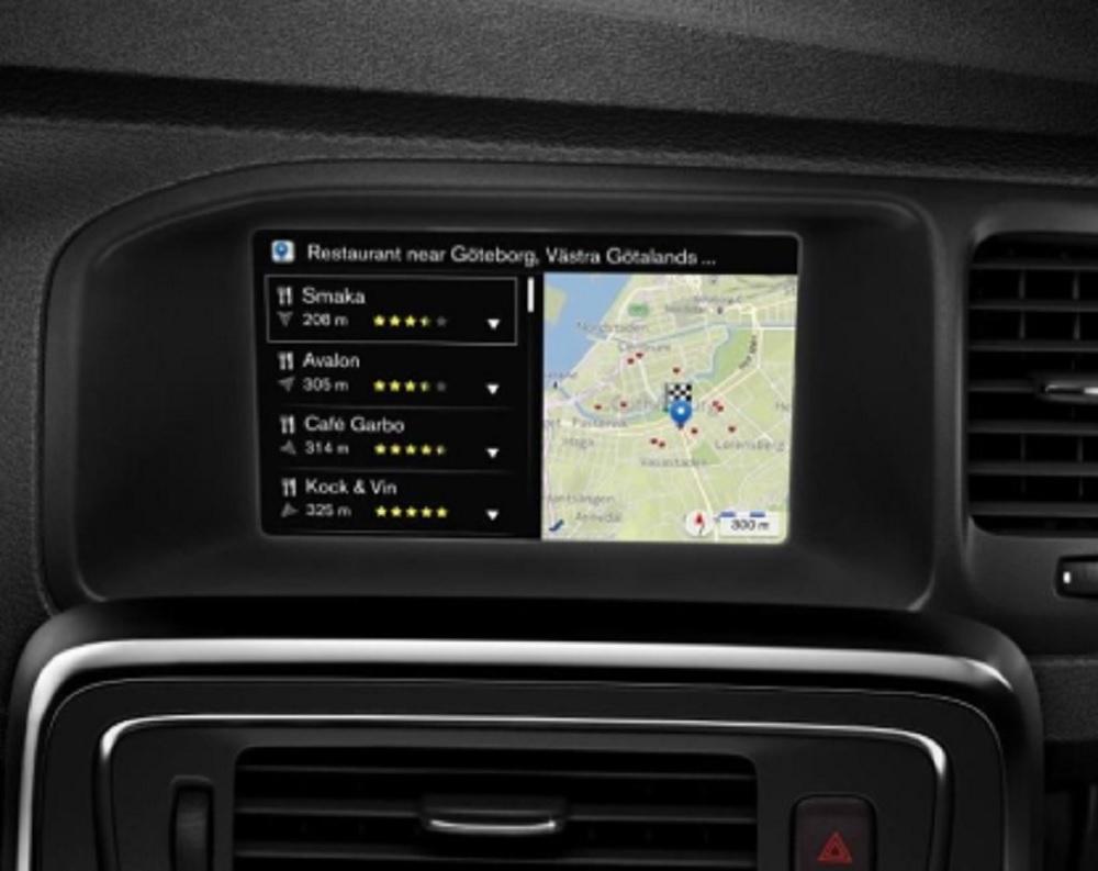 ระบบนำทาง Sensus Navigation ผ่านระบบคลาวด์ ที่สามารถสั่งงานด้วยเสียงหรือโทรศัพท์มือถือ และแสดงผลบนจอระบบสัมผัสขนาด 7 นิ้ว