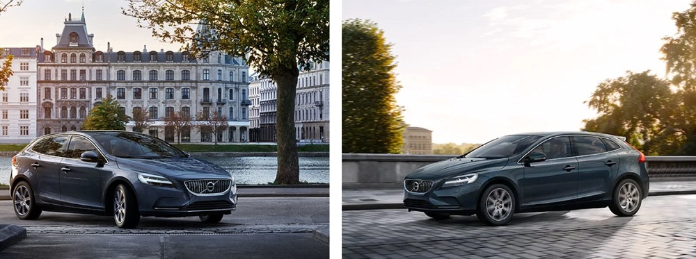 Volvo V40 2019 มาพร้อมกับระบบส่งกำลัง DRIVE-E ซึ่งเป็นระบบเกียร์ที่ทันสมัยให้กำลังส่งในการตอบสนองได้อย่างรวดเร็ว เร้าใจในทุกการขับขี่และยังช่วยประหยัดน้ำมันเชื้อเพลิงแถมยังมีมลพิษต่ำอีกด้วย