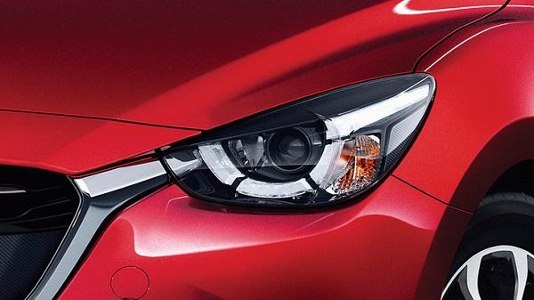 ความลงตัวสำหรับการขับขี่สำหรับคนรุ่นใหม่ แต่ปัยหาใน Mazda2 คืออะไร?