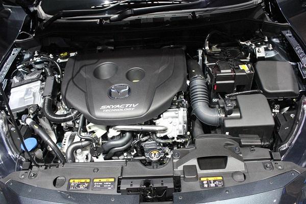 อาการเครื่องยนตร์กระตุก สั่นใน Mazda2 กับการแก้ปัญหาที่ลงตัวสำหรับคุณ