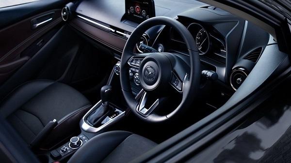 ความกว้างขวางภายใน ลงตัวหรือไม่สำหรับคุณใน Mazda2