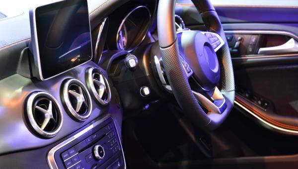 ระบบเครื่องเสียงภายในรถยนต์