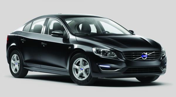 รถยนต์ Hatchback Compact 5 ประตู Volvo V40 มือสอง