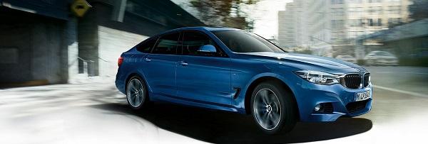 จองและรับรถ BMW 3 Series Gran Turismo และ BMW 530e รับข้อเสนอสุดคุ้มยิ้มนานไป 3 ปี