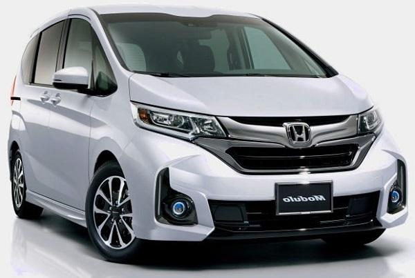 Honda Freed 2019 ความลงตัวของเทคโนโลยีแห่งยานยนต์ SUV ที่มาพร้อมการขับขี่ที่สะดวกสบายเหนือชั้น