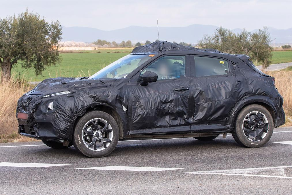 All NEW Nissan Juke 2019