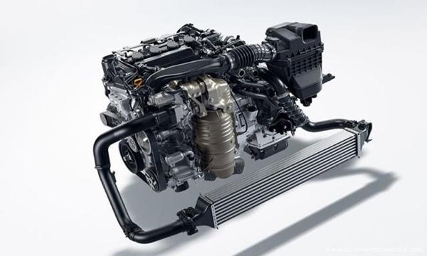 เครื่องยนต์ Honda Civic 2019