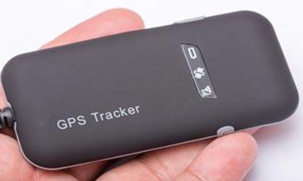 ระบบ GPS ติดตามรถยนต์