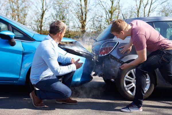 การจ่ายค่า Excess ของผู้ซื้อประกันภัยรถยนต์