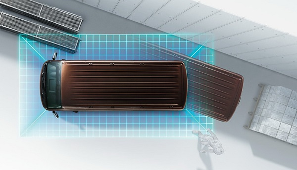 ระบบช่วยการทรงตัว Vehicle Dynamics Control