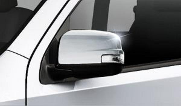 วัสดุและการออกแบบที่มีเอกลักษณ์เน้นความทันสมัยและคาแรคเตอร์สำหรับ Nissan อย่างแท้จริง