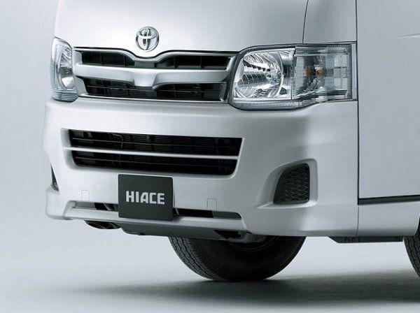 ปัญหา Toyota HiAce