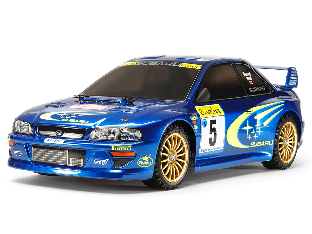 Subaru Impreza มือสอง