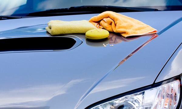 แนะนำวิธีการลงแว็กซ์รถยนต์