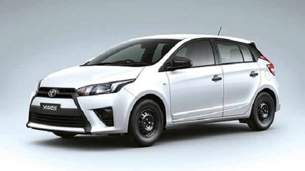 ผ่อนรถดือนละ  5,000 ทั้งขับมันและได้รถใหม่ใน Toyota Yaris