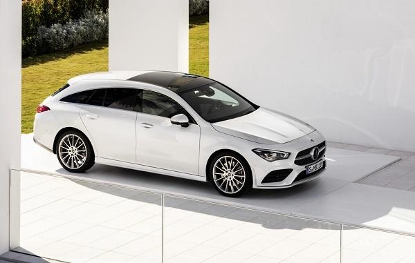 ฟีเจอร์แบบครบครันและเปี่ยมประสิทธิภาพแบบ Mercedes-Benz