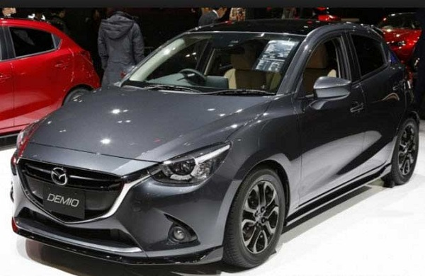 จัดจ้านทุกการเดินทางกลับ Mazda 2