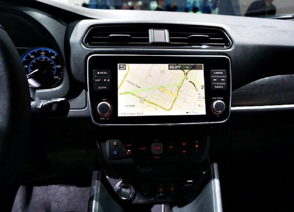 Nissan Leaf Plus 2019 มีให้เลือกทั้งหมด 3 รุ่นย่อยในอเมริกา