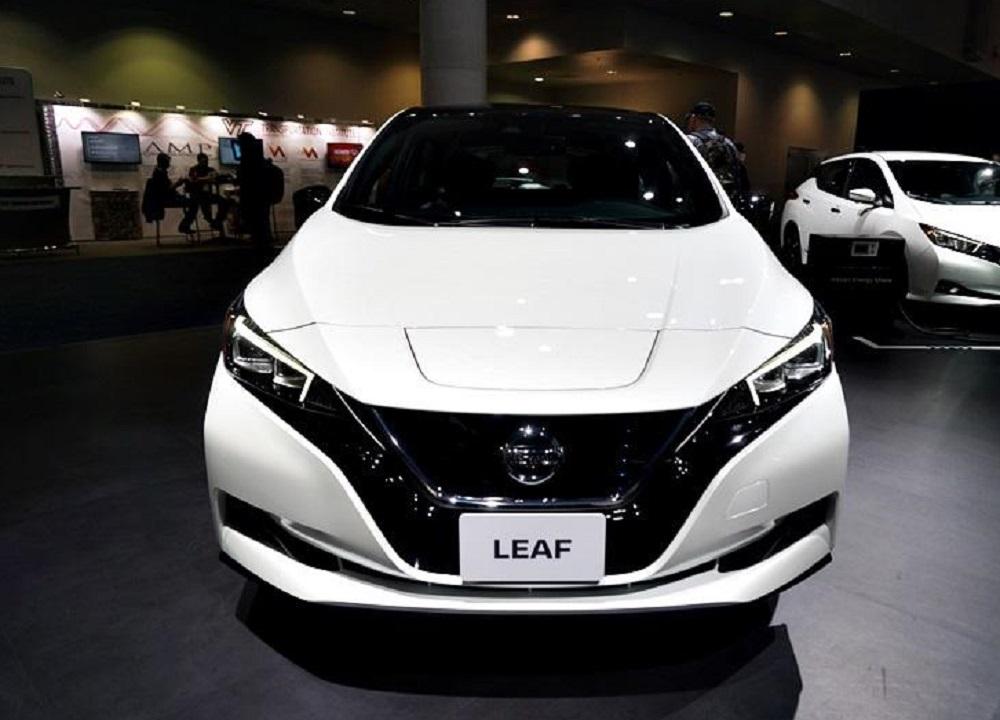 Nissan Leaf Plus 2019 ใหม่ พร้อมแบตเตอรี่ลูกใหญ่กว่าปกติ วิ่งได้ไกลขึ้นเป็น 363 กิโลเมตร