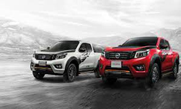Nissan Navara MY2019 และ Nissan Navara Black Edition 2019