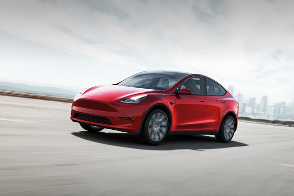 เตรียมจ่อออกเจาะตลาดแมสสำหรับ All-new Tesla Model Y 2020 รถ SUV ขุมพลังไฟฟ้า