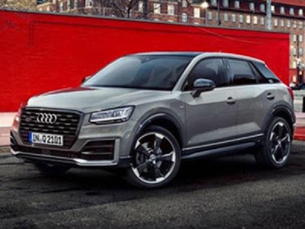 ทำไม Audi Q2 มือสอง ถึงน่าจับจองและเป็นเจ้าของกันล่ะ?
