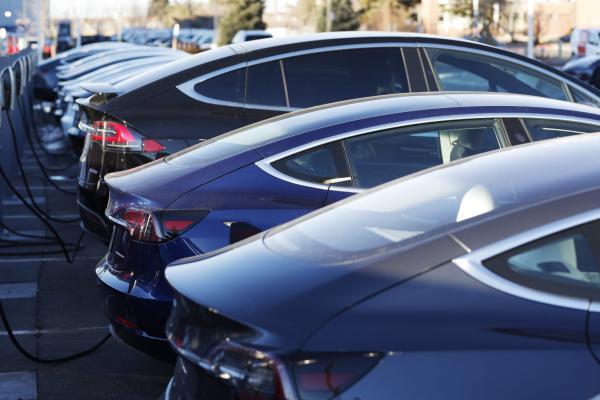Tesla ลดการตรวจบำรุงรักษาประจำปี