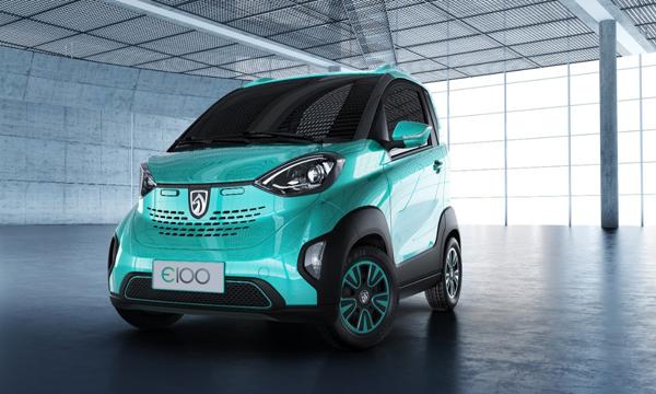 รีวิวรถยนต์ไฟฟ้าจีน